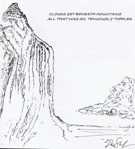 Set Beneath Mountains