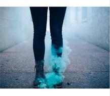 blue dust anna jones photo