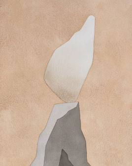 Gentle Process II by Allison Kunath